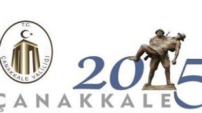 Çanakkale 2015