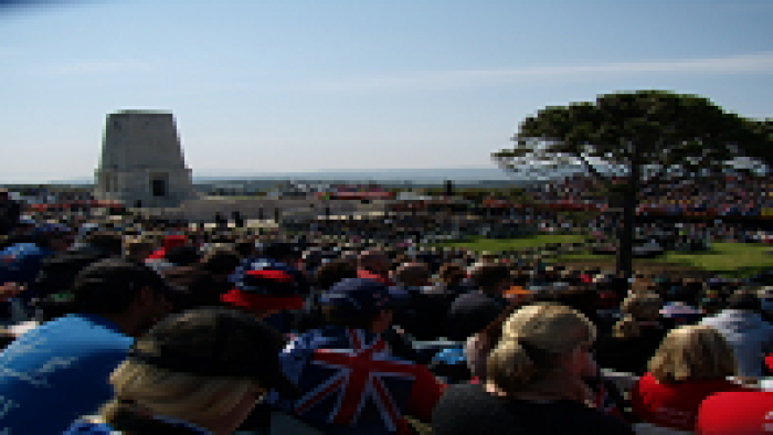 Gallipoli Day Tour From Istanbul