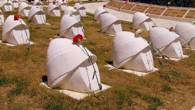 Çanakkale Savaşı Zayiat ve Şehit Sayıları