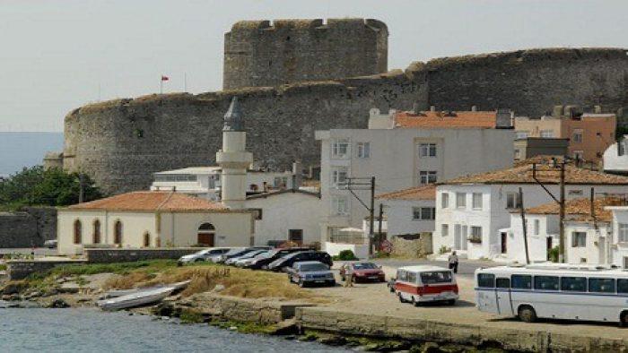Gelibolu Köy ve Kasaba Mimarisi