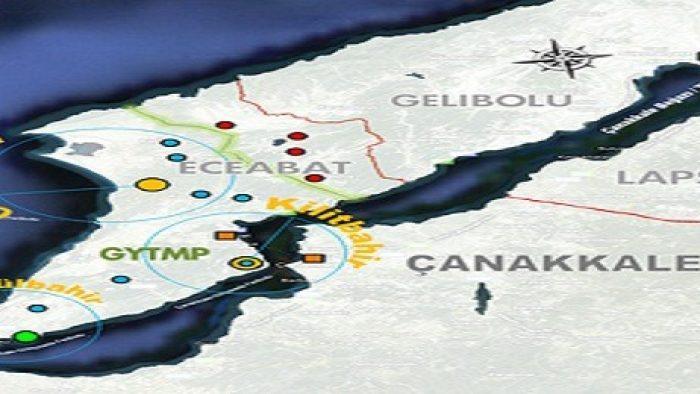 Gelibolu Yasa Tasarısı 2014