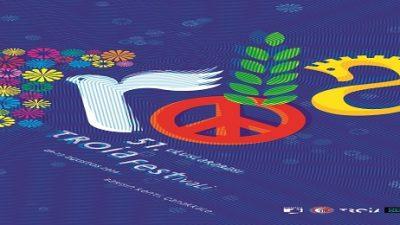 Çanakkale Troia Festivali 2014 Programı