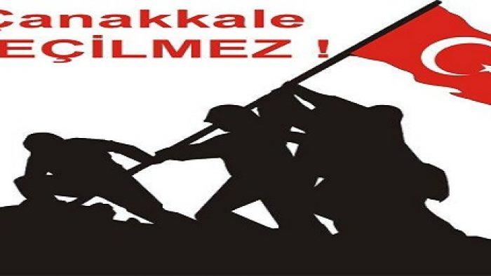 Canakkale Savasi Birlik Ve Asker Sayilari Canakkale Sehitlik