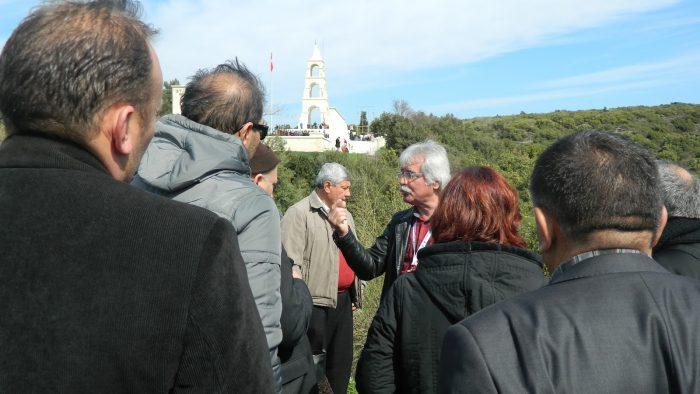 Kurban Bayramı İstanbul Çıkışlı Çanakkale Turu