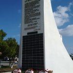 İlk Şehitler Anıtı