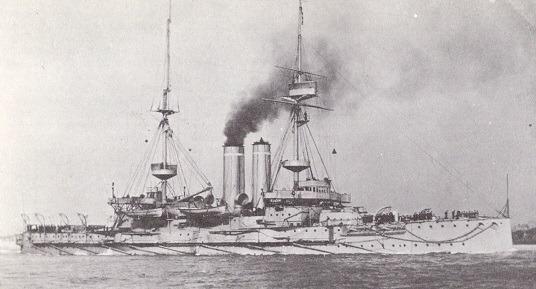 HMS_Goliath