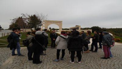 Bilecik Çıkışlı Çanakkale Turu
