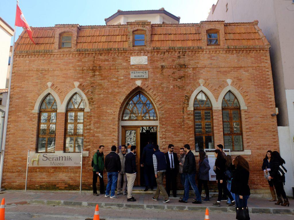 ÇARO Seramik Müzesi
