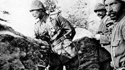 Atatürk'ün Hayatının En Uzun Günü