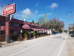 Alçıtepe Cadde Restoran