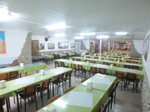 Alçıtepe Sokakarası Restoran
