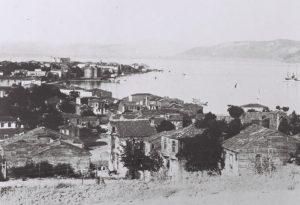 Balkan Savaşı Esnasında Çanakkale Boğazı
