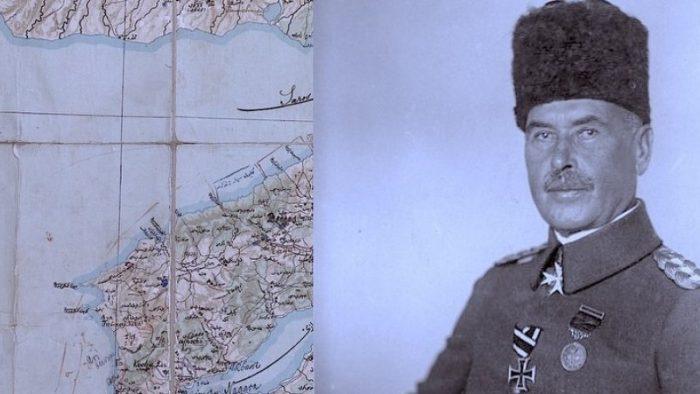 Çanakkale Savaşı Almanlar
