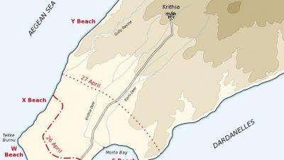Güney Muharebe Alanları Turu