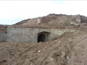 Anadolu Hamidiye Tabyası Öncesi