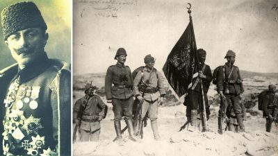 Cevat Paşa