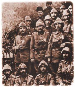 Esat Paşa Atatürk